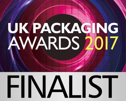 UK Packaging Awards (Sept 2017)